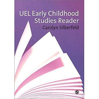Lettore di studi prima infanzia UEL