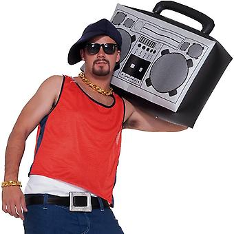 Gonflable Boom Box