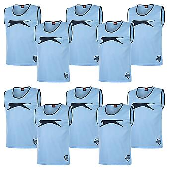 Slazenger Unisex Training Bibs Youths