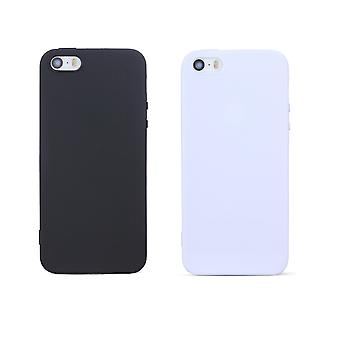 2-Pack - iPhone 5/5S/SE - Case
