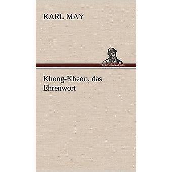 KhongKheou Das Ehrenwort por mayo y Karl