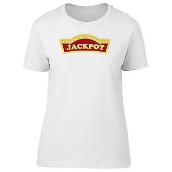 Jackpot Tee Men's -Image by Shutterstock