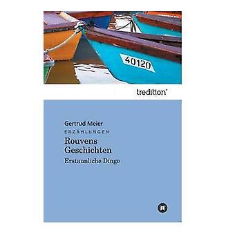 Rouvens Geschichten door Meier & Hans