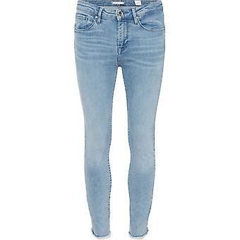 Tommy Hilfiger Tommy Hilfiger Womens Como Skinny Jeans grezzo