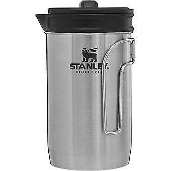Stanley Adventure 32 oz. All-In-One Boil and Brew French Press Coffee Pot