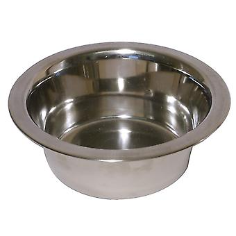 Rosewood Deluxe Stainless Steel Bowl