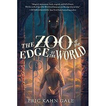 The Zoo at the Edge of the World by Eric Kahn Gale - Sam Nielson - 97