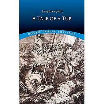 A Tale of a Tub by Jonathan Swift - 9780486817521 Book