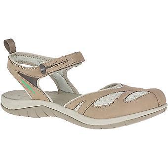 Merrell Mesdames sirène Q2 Wrap sandale