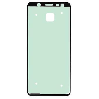Samsung Galaxy A8 zelfklevende LCD-scherm sticker origineel