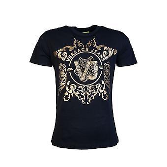 Versace T Skjorta B3gta76c 36620