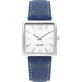 Danish Design IV22Q1248 Miami Dames Horloge