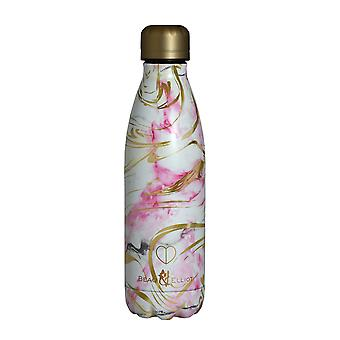 Beau and Elliot Vacuum Bottle, Quartz