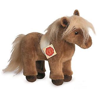Hermann Teddy Cuddle Horse Shetlandpony