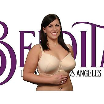 Berdita Lingerie Wired Smooth Cup T-Shirt Balconette Bra (11265)