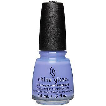 China Glasur Nagellack Kollektion 2016 - Gute Tideings 14ml (83786)