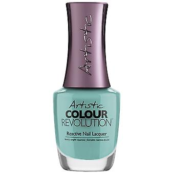 Artistic Colour Revolution Paint My Passion 2019 Nail Polish Collection - Dont Hate Create (2300221) 15ml
