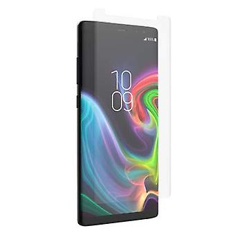 ZAGG InvisibleShield-FM HD Ultra Screen Protector for Galaxy Note9, Note 9 - Bulk Packaging