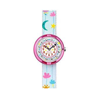 Flik Flak Clock Girl ref. FBNP120