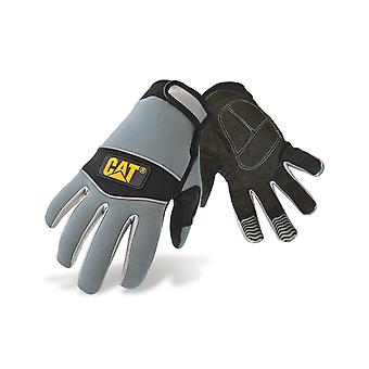 Caterpillar Mens Neoprene Comfort Glove