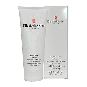 Elizabeth Arden Eight Hour Cream Intensive Moist Body Treatment 200ml (8 Hour)