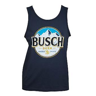 Busch Beer Tank Top