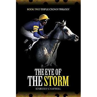 The Eye of the Storm - 9781631772504 Book