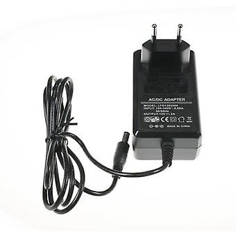 BRESSER voedings adapter 12V-2.0 A