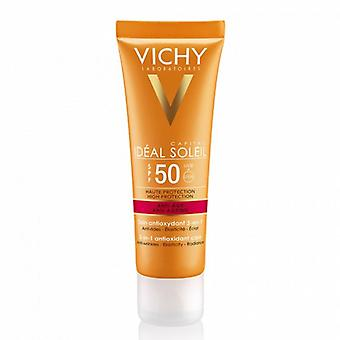 Vichy Ideal Soleil Antivěk SPF50 + 50ml