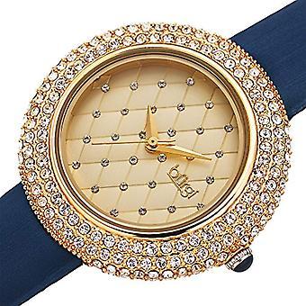 Burgi Clock Woman Ref. BUR207BU