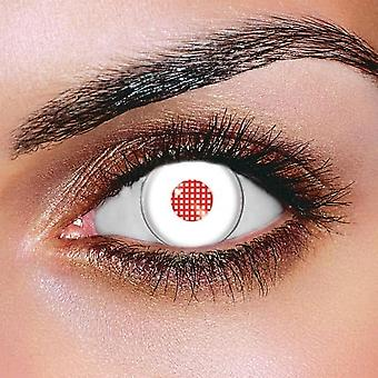 Humanoid Contact lenses (Pair)