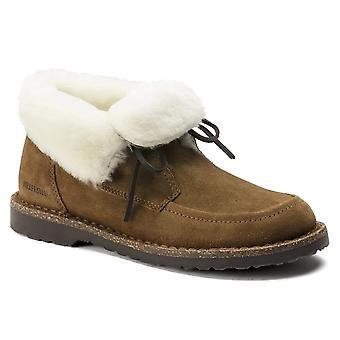 Birkenstock Bakki 1014984 Boot  Suede Leather REGULAR