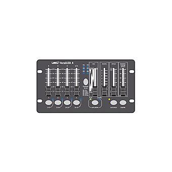 LEDJ Ledj Versiled 4 Dmx Controller