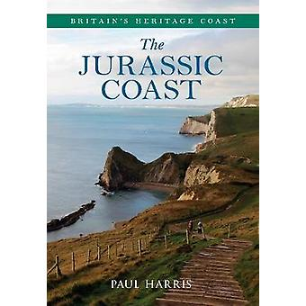 Jurassic Coast Britains Heritage Coast door Paul Harris