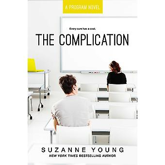 Complication by Suzamme Young