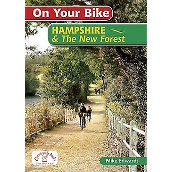 On Your Bike Hampshire  the New Forest by Mike Edwards