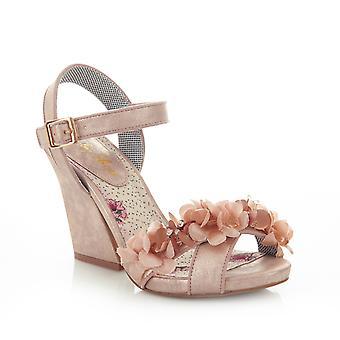 Ruby shoo kvinnor ' s Ellen sandaler