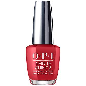 OPI Infinite Shine Tell Me About It Stud - Grease 2018 Nail Polish Infinite Shine 10 Day Wear (ISLG51) 15ml