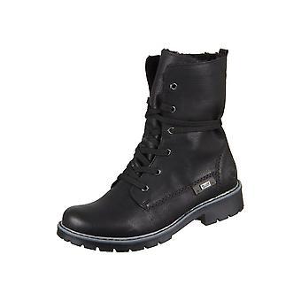 Rieker Y912101 universal talvi naisten kengät