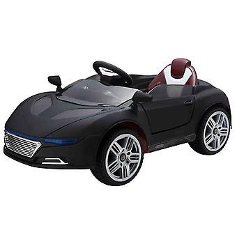 Electric children's car A228, remote control 6V with MP3 connection, music function