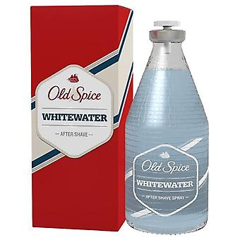 Old Spice After Shave Whitewater Lotion 100 ml