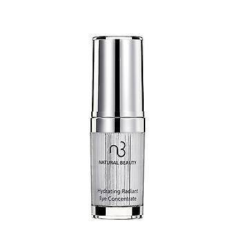 Natural Beauty Hydrating Radiant Eye Concentrate - 15ml/0.5oz