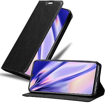 Cadorabo case voor Vivo X21S case cover - gsm-hoesje met magnetische sluiting, standaardfunctie en kaartvak – Case Cover Beschermhoes Boek Vouwstijl