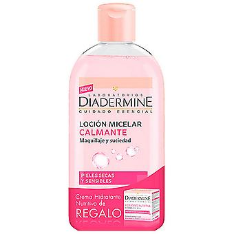 Women's Cosmetics Set Diadermine (2 pcs)