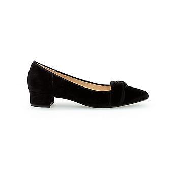 Gabor Low Heel Court - Prince 41430