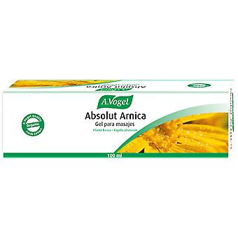 A.Vogel Atrosan Arnica Gel 100 ml