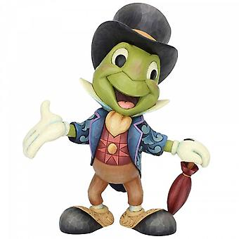 Disney Traditions Crickets Der Name Jiminy Cricket Statement Figur