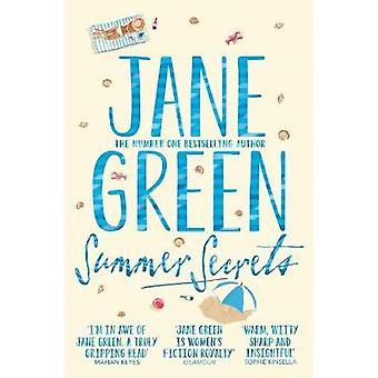 Summer Secrets by Green & Jane