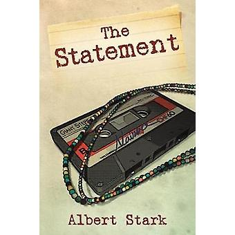 The Statement by Stark & Albert