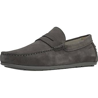 Stonefly Moccasins Solar 2 (3199)velour Color 029
